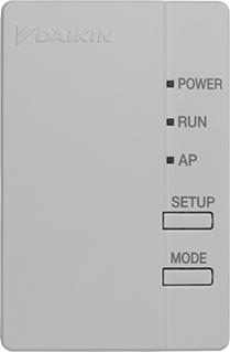 Adaptor control WIFI