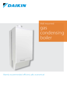 Daikin Altherma C Gas W_Product profile_ECPEN15-710A_English