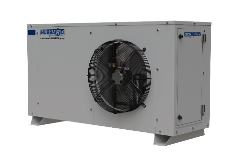 Hubbard compact condensing unit