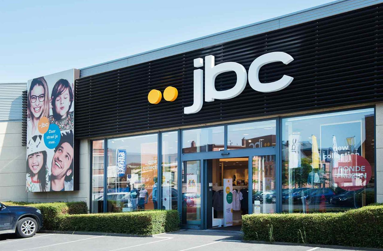 JBC fashion store